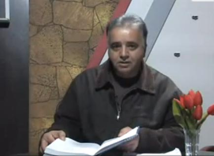 Latin interpretion of Surat Noor -Video by Mr Jamshidi