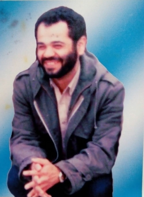 Biography martyr Derafshi